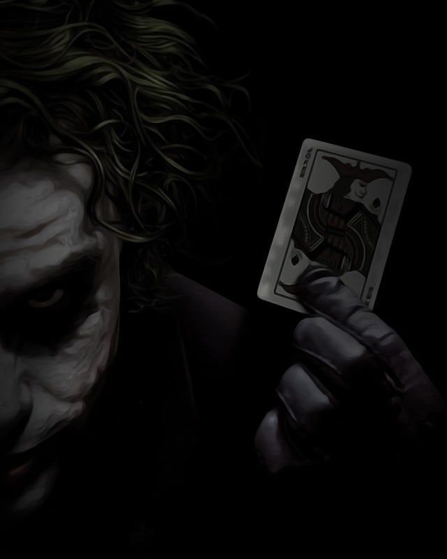 Hd Mobile Wallpaper Free Unlimited Download Joker Wallpapers Mobile Wallpaper Joker Background