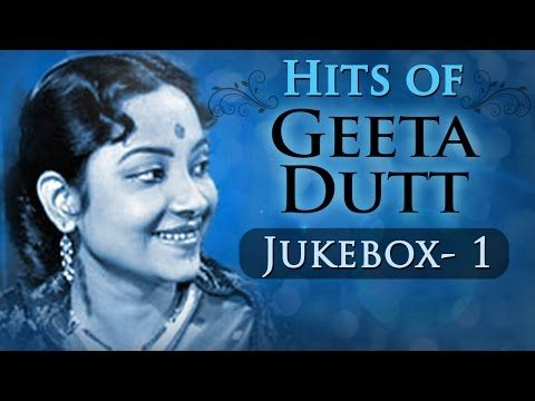 ▶ Naushad Ali Hits - Jukebox 1 - Evergreen Romantic Old Hindi Songs - YouTube