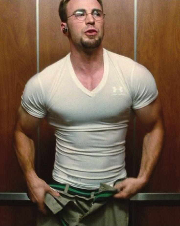 Evan stone hot body