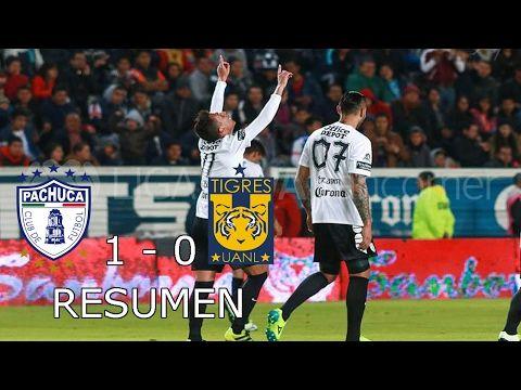 Pachuca vs Tigres - http://www.footballreplay.net/football/2017/02/12/pachuca-vs-tigres/