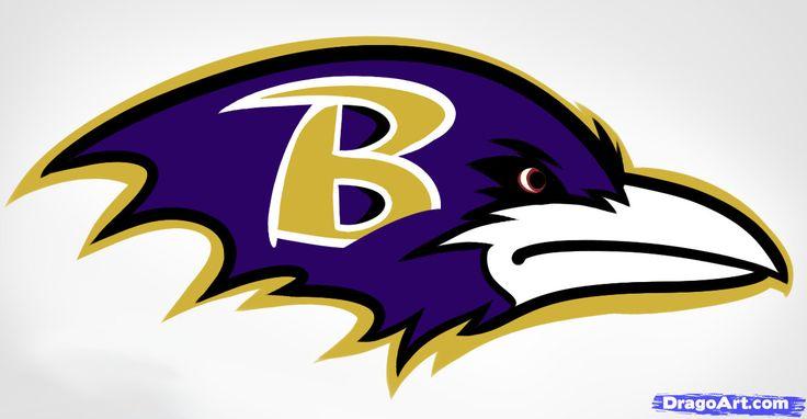 Baltimore Ravens Yeti Decal Yeti Decal Yeti Decals