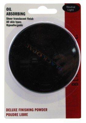 Black Opal Deluxe Finishing Powder Neutral Light - http://buyonlinemakeup.com/black-opal/neutral-light-black-opal-deluxe-finishing-powder