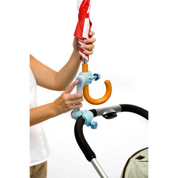 PARAPLIS adaadattatore ombrello per passeggino | NIKIDOM | Infanzia EurekaKids