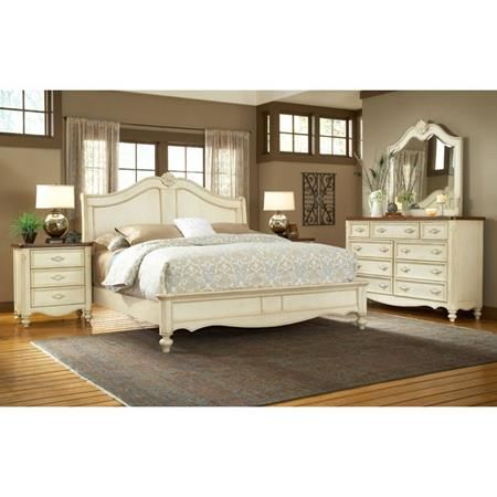 Best Furniture  French Country Images On Pinterest Home - French country bedroom sets