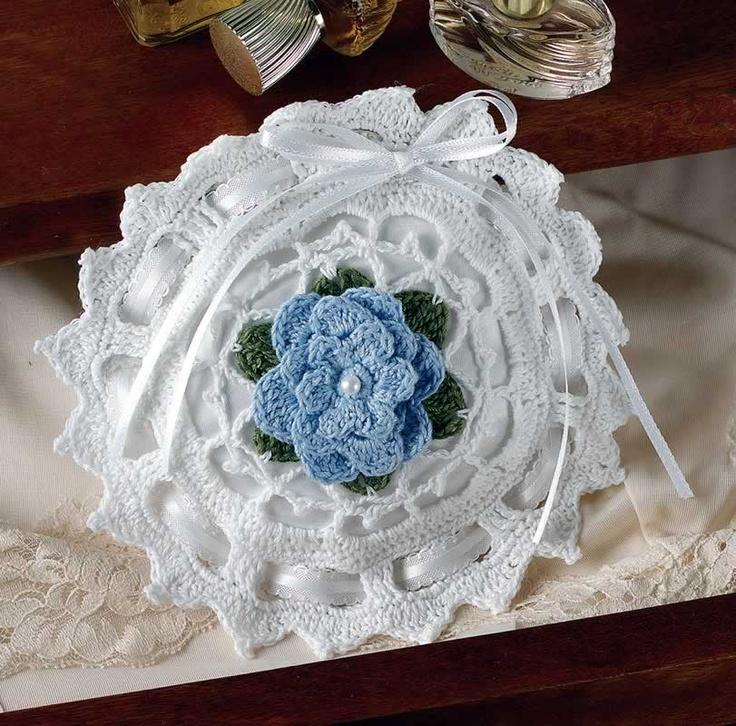 Crochet! -- Talking crochet ...