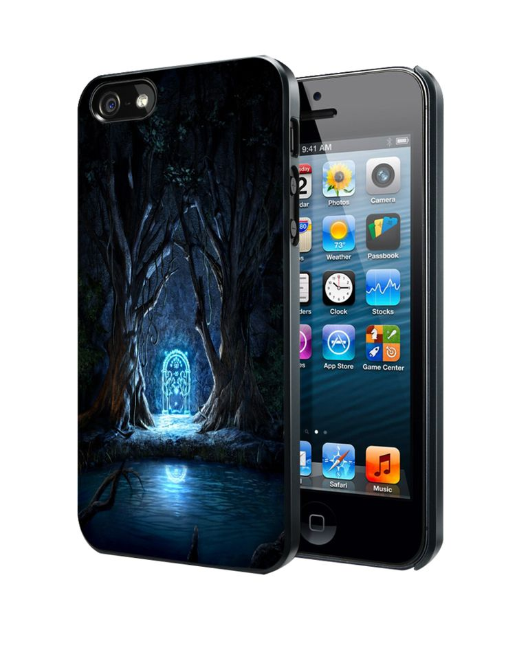 The Lord of The Rings Gates of Moria Samsung Galaxy S3/ S4 case, iPhone 4/4S / 5/ 5s/ 5c case, iPod Touch 4 / 5 case