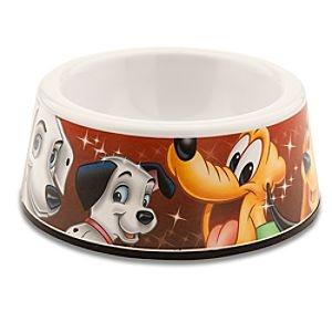 Disney Dog Bowl