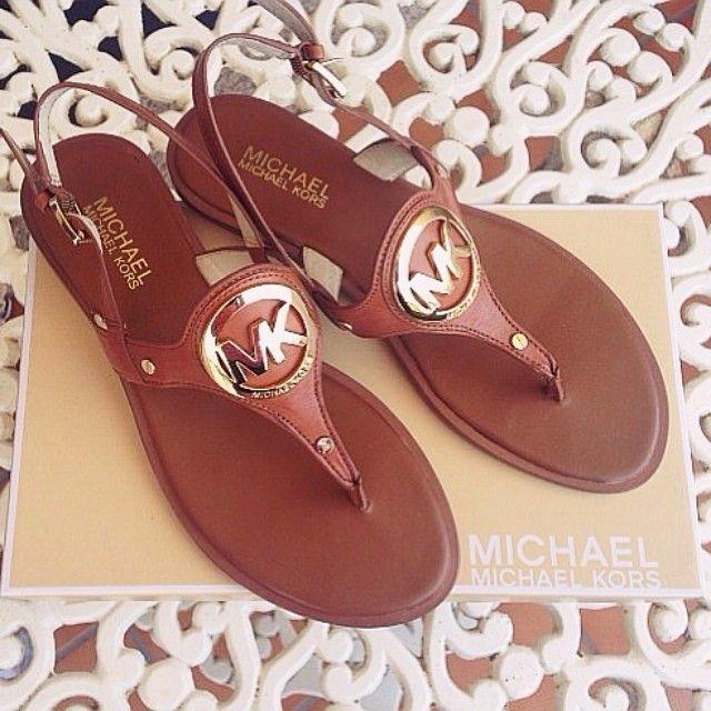 b33566feac8f60 Buy mk flip flops sale   OFF74% Discounted