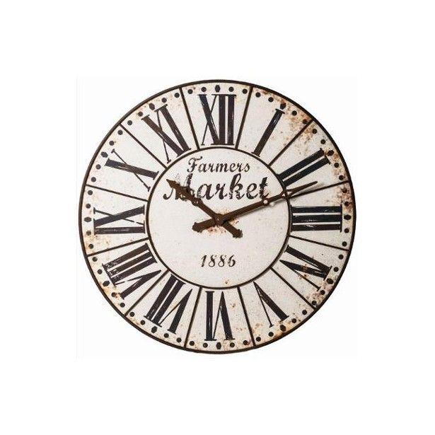 17 meilleures id es propos de horloges de bois sur pinterest horloge en palette horloge en. Black Bedroom Furniture Sets. Home Design Ideas