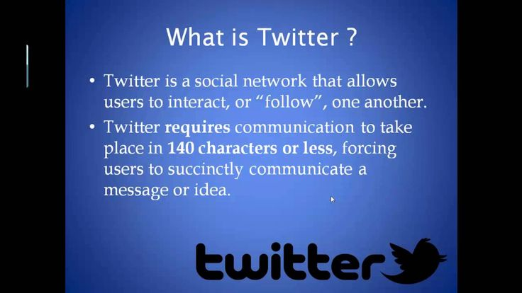 Using Twitter to Build Virtual Professional Learning Communities - Part 1