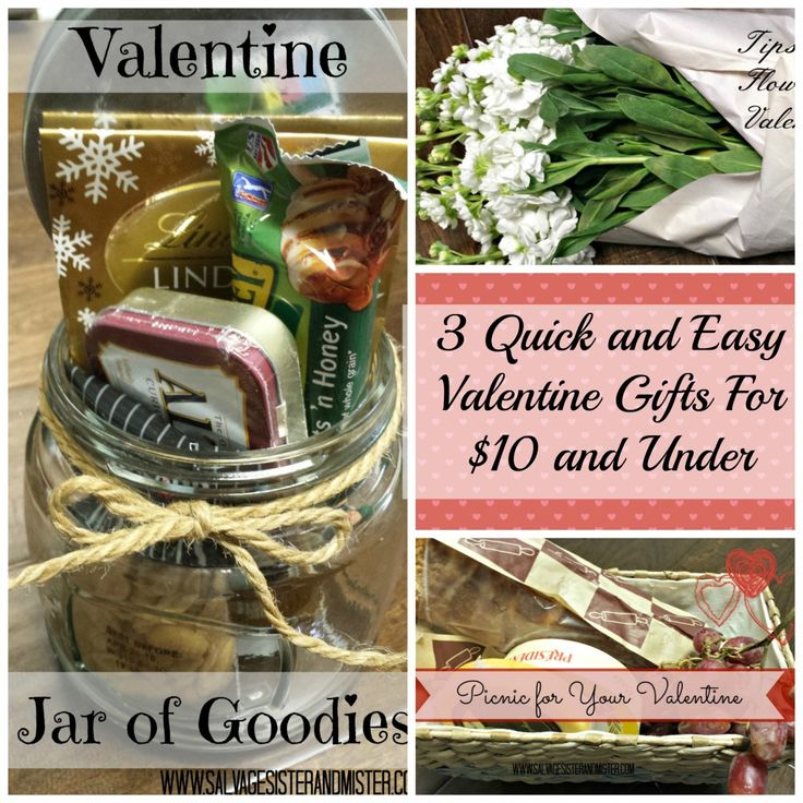Valentine Crafts Ideas