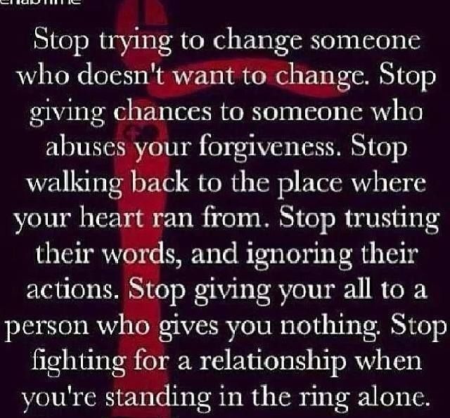 words of encouragement for someone in an abusive relationship