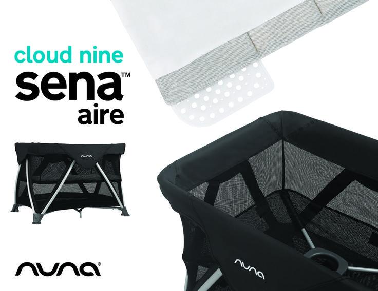 Nuna SENA™ aire (mit Bildern)