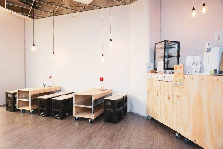 Das-Start-Up-Kaufhaus Berlin – Im KaDeTe neue Produkte testen – Crystalle