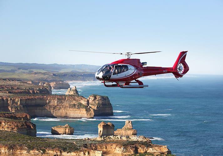 au_helikoptervlucht