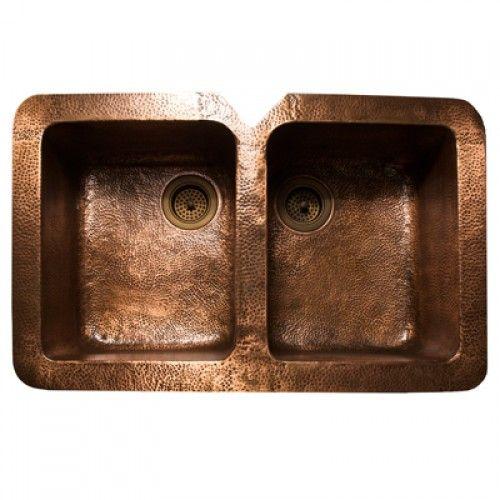 Eclectica Yvette Kitchen Sink