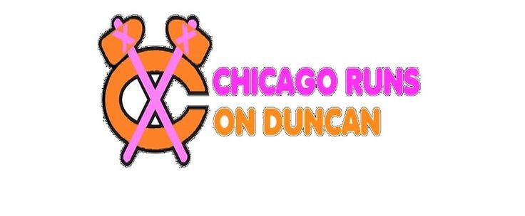 Chicago Runs on Duncan by samanthae309