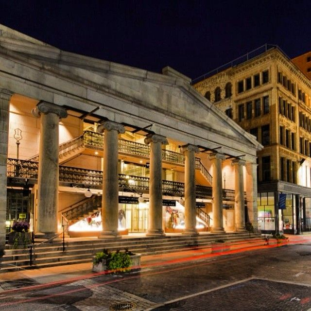 Fodor's: What to do in #Providence for a long weekend; http://www.fodors.com/news/long-weekend-in-providence-rhode-island-10528.html