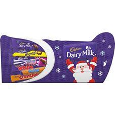 Cadbury Selection Box Stocking 208g
