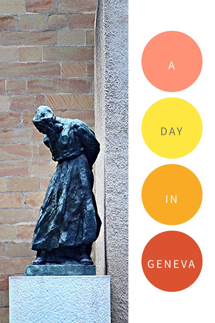 A Day in Geneva, Switzerland