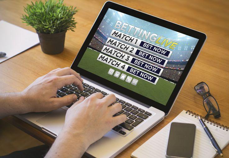 Как делать онлайн прогнозы на спорт?   Вести vesti.la