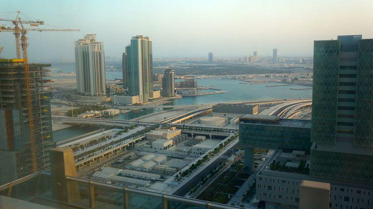 NICE VIEW, PROEXPORT OFFICE ABU DHABI