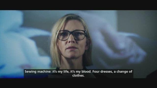 """Oscarwinnares en goodwillambassadrice van de VN-Vluchtelingencommissie UNHCR Cate Blanchett neemt samen met collega's uit Hollywood de rolverdeling voor haar rekening in een krachtige video die de VN vandaag op zijn Facebookpagina postte. Het filmpje baseert zich op het gedicht """"What They Took With Them"""" van Jenifer Toksvig. Zij bundelde antwoorden van vluchtelingen die ze zelf in gesprekken verkreeg. De boodschap werd enkel via Facebook verspreid."""