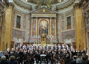 Twitter / BuzzInRome: Free #Christmas #concerts in ...