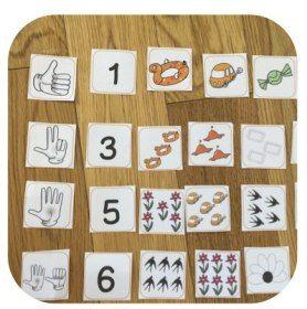 Jeux et ateliers de numération   Bout de Gomme
