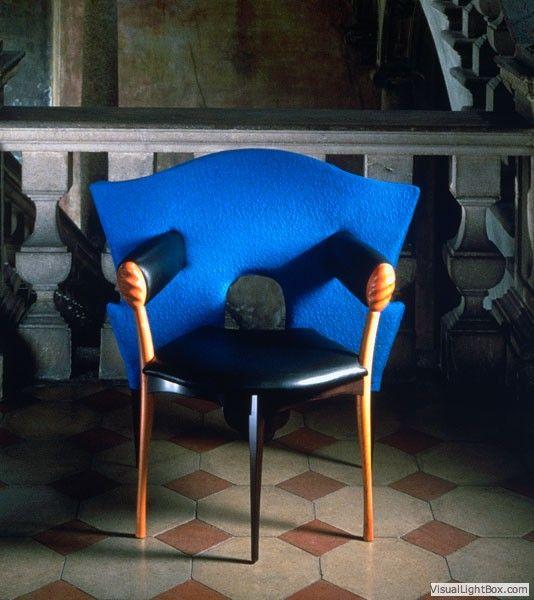 Bořek Šípek - Šípek for Driade/Furniture