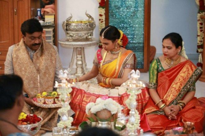 Janardhan Reddy's daughter Brahmani's wedding: 10 interesting facts about big fat Reddy marriage