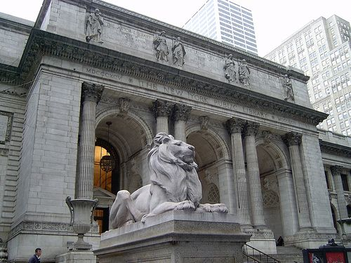Penguin brings e-books back to NYC libraries in 1-year pilot program (no Kindle yet)