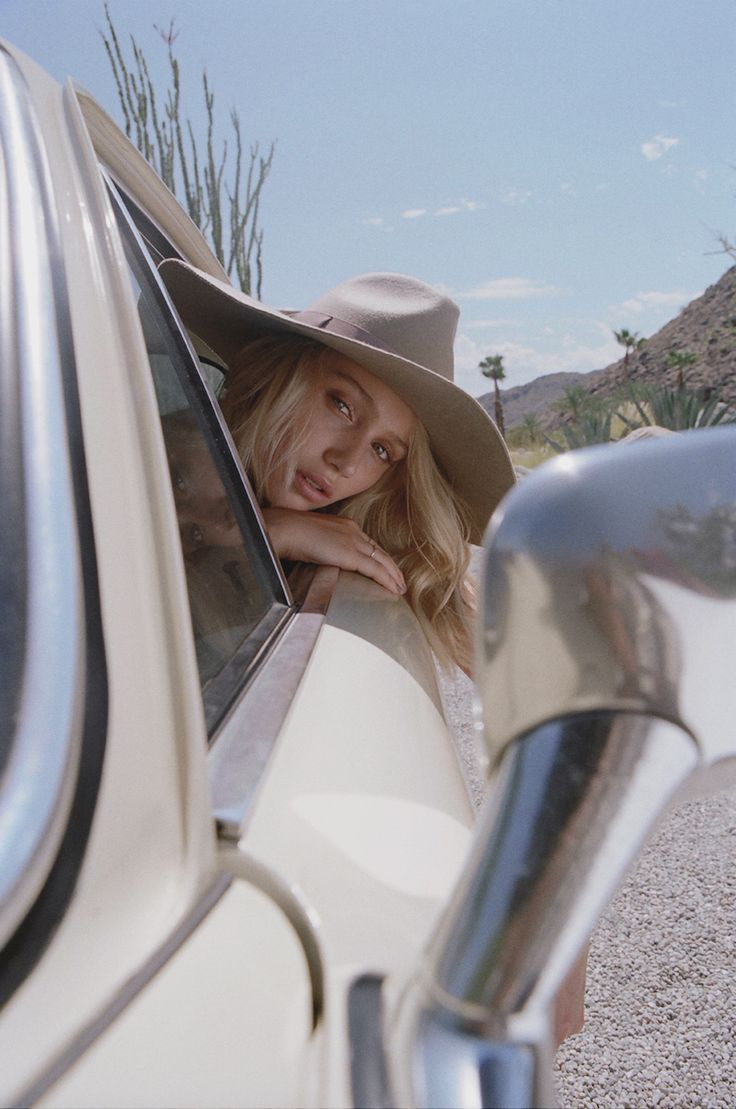 Cailin Russo by Jason Lee Parry