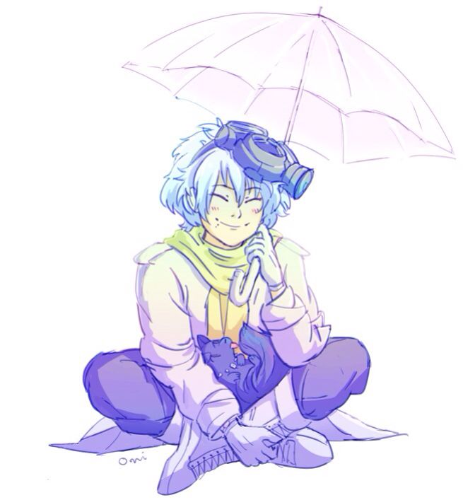 17 Best images about Dmmd on Pinterest | Cute chibi ...