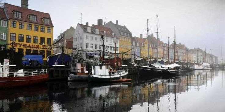 Free Universities And No Student Loan Debt Is Hurting Denmark's Economy