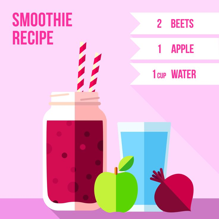 Time to get started on these easy natural juice recipes for weight loss!