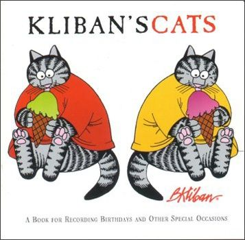 Used To Love My Kliban Cat T Shirts