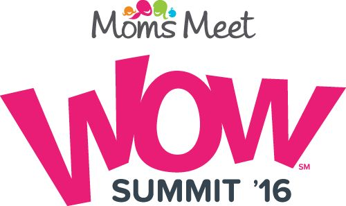 wow summit 2016 in Washington D.C. area + Giveaway (ad)