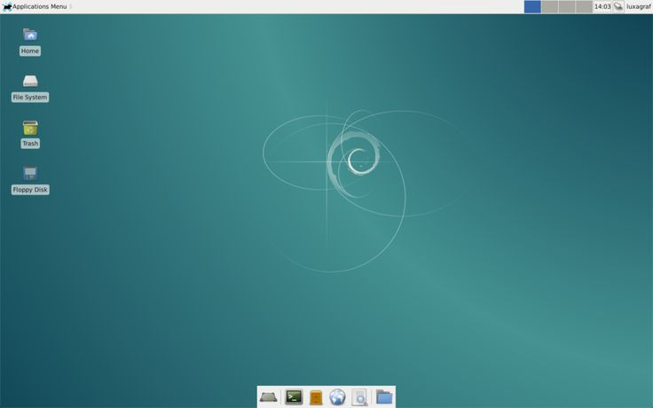 The 5 Best Operating Systems To Your Linux Server