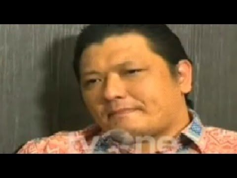 Freddy Budiman Jelang Eksekusi - Freddy Wasiatkan Dikembalikan Ke Surabaya