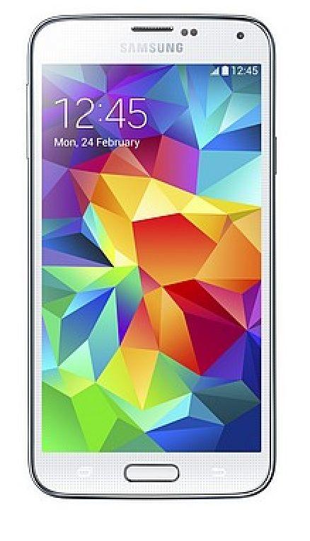 Samsung Galaxy S5 puhelin