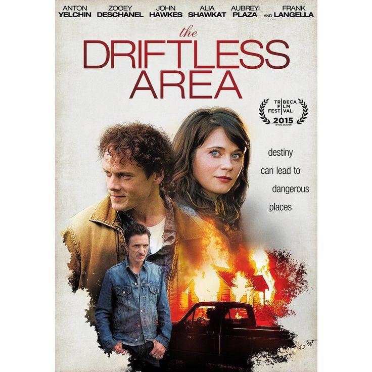 The Driftless Area (dvd_video)