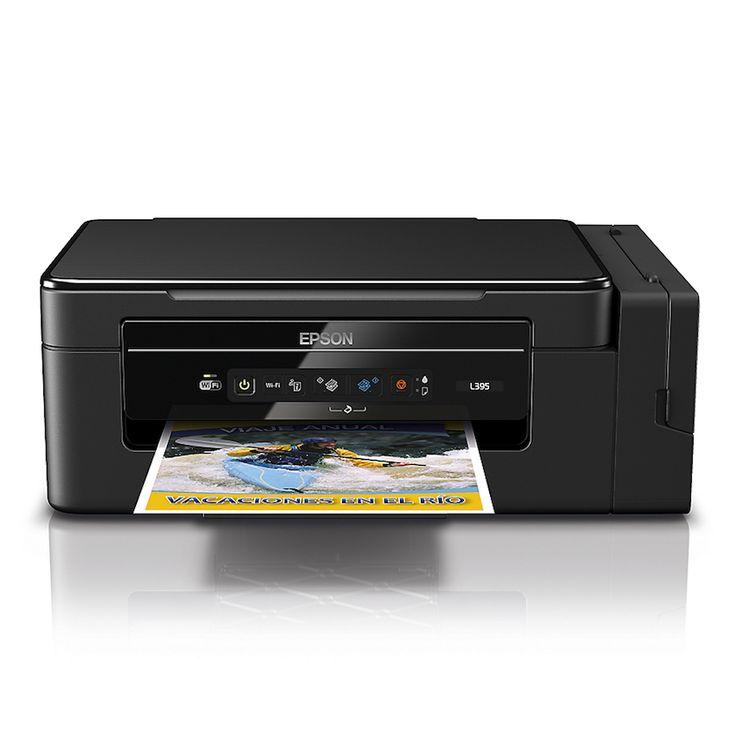 Las nuevas impresoras epson ecotank de nueva generación tienen mayor rendimiento y mejor funcionamiento que sus antecesoras.