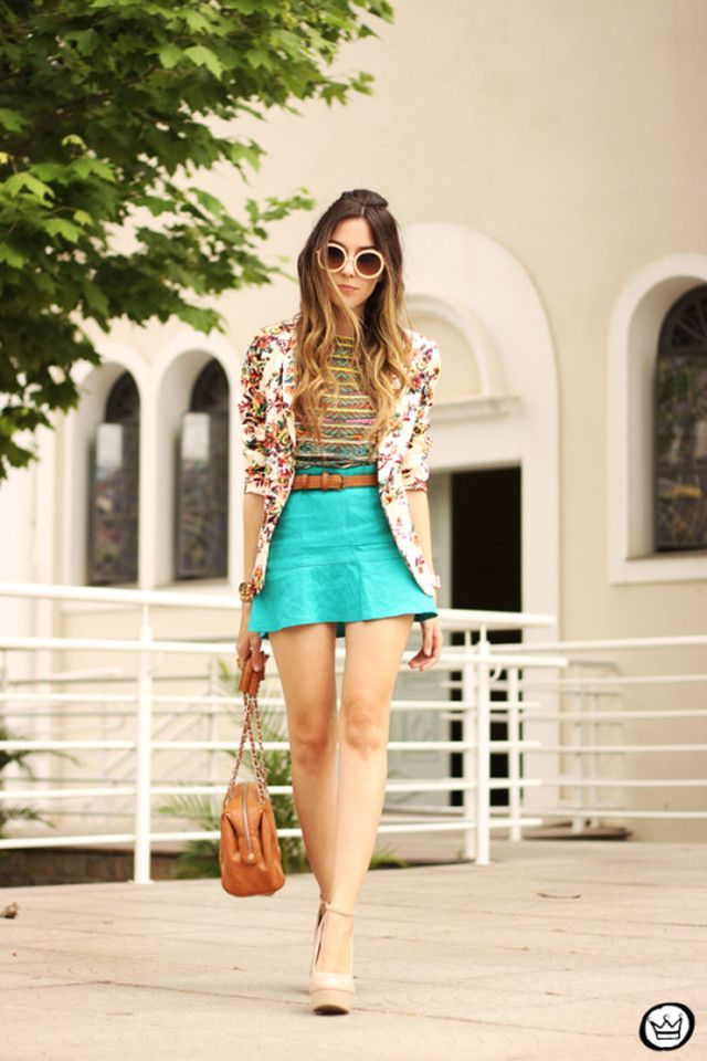 8 best spring fling images on pinterest woman fashion casual wear and clothing - Diva style fashion ...