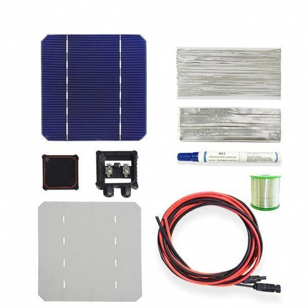 120 Watt 12 Volt Portable Solar Kit Amazing Prices Solar Kit Rv Solar Power Solar Power Charger
