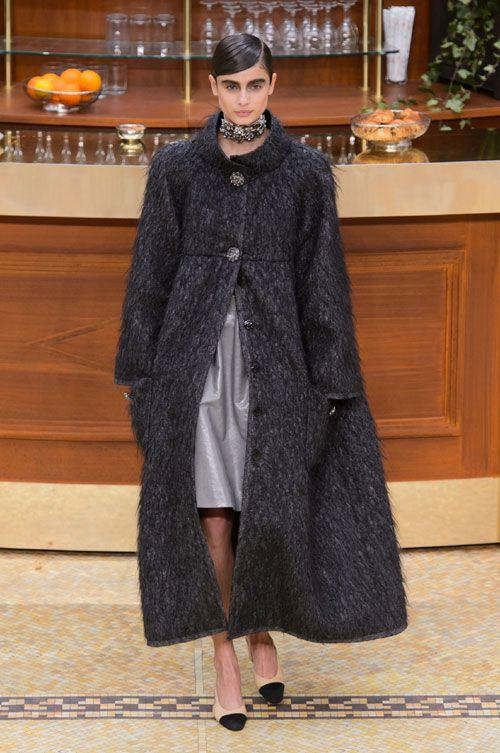 Chanel toamna iarna 2015-2016 (38) - Elle.ro