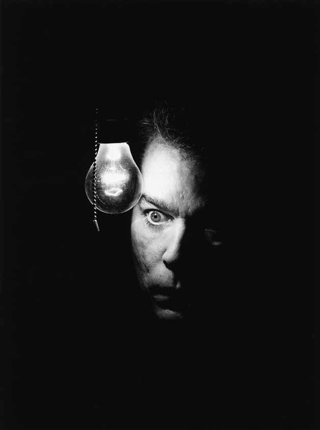 Ray Liotta - Nigel Parry