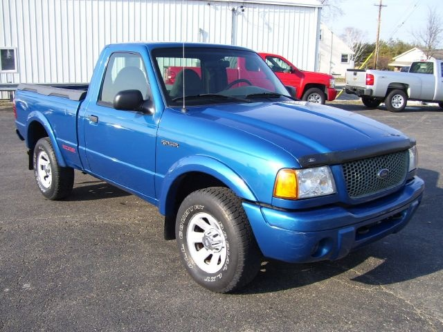 2001 Ford Ranger Edge 3.0 2WD - GOODFIELD IL