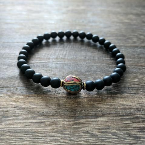 Men's Strength Bracelet