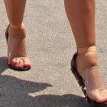 ...quando i piedi non sono un vezzo! Leggi l'articolo! http://ilditonelnaso.net/?p=21